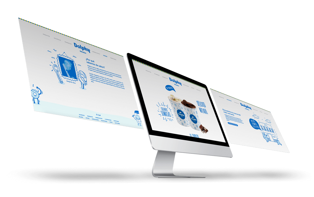web informativa